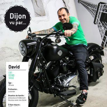 Dijon vu par David