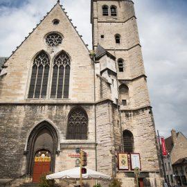 Le Parvis Saint-Jean